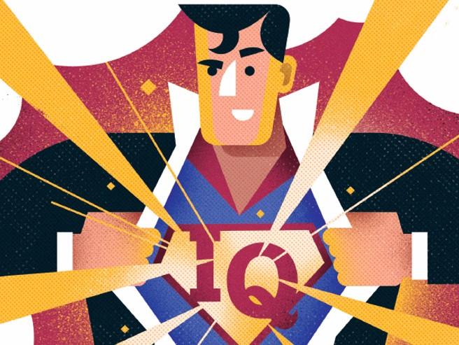 Dialogue Review Superhero
