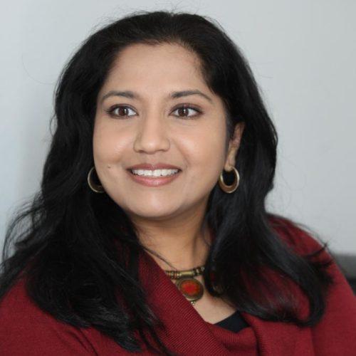 Deepa Prahalad